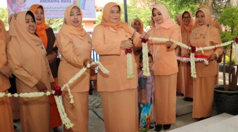 Taman Penitipan Anak Dian Dharma di Jepara Resmi Dibuka