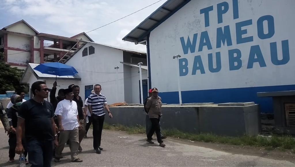 Mesin ABF TPI Baubau Rusak, PAD Berpotensi Tersendat
