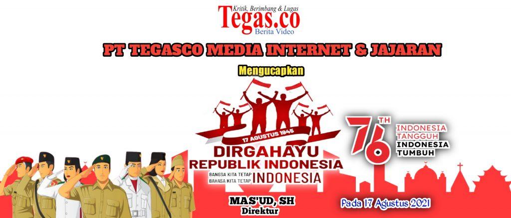 Tegas Iklan 17 Agustus 20121