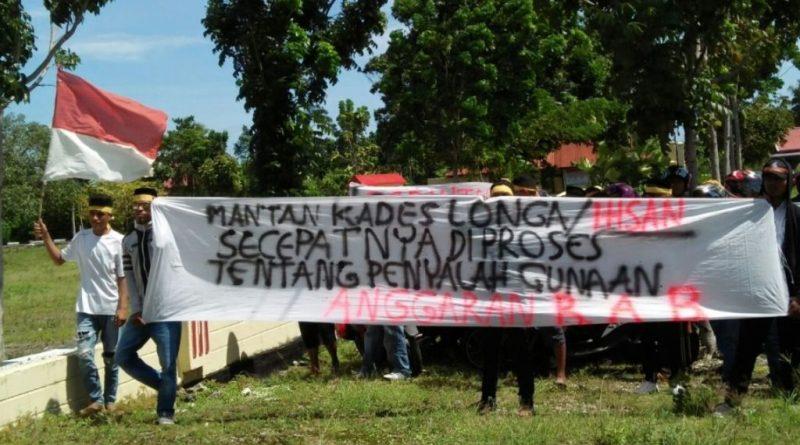 "Dugaan Korupsi Mantan Kades Longa ""Tersendat"" Audit BPKP"