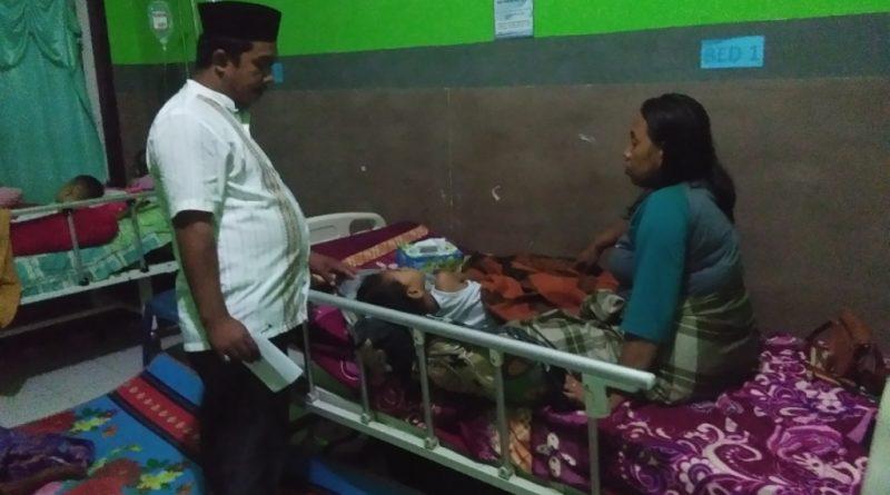 Maraknya Penyakit DBD, Mustama: Dinkes Harus Segerah Mengambil Tindakan