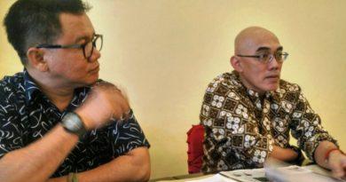 Deputy Branch Manager PT VDNI Bantah Cemari Tambak Warga