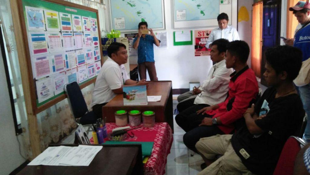Terkendala Anggaran, Kejaksaan Wakatobi Runut Kasus Dana Desa