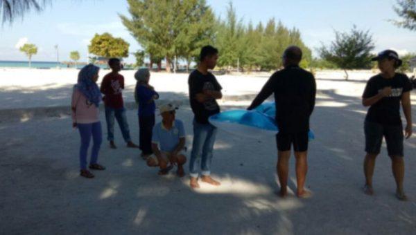 WWF Sosialisasikan Praktik Berwisata Bahari Berkelanjutan