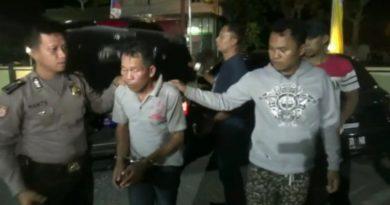 Dua Tahun Ayah Kandung Cabuli Anak Sendiri Ditangkap Polres Kolaka