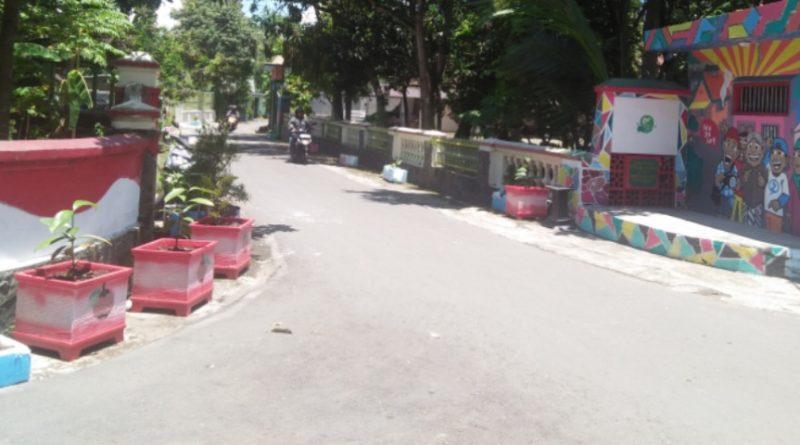 Kampung Iklim Sesamaku 09 Kartasura Kreatif dan Inspiratif