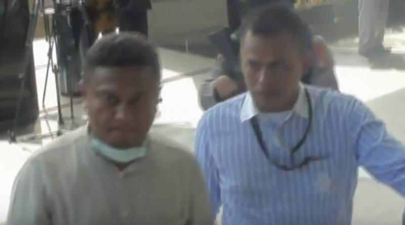 Video, Bupati Buton Selatan di Gedung KPK