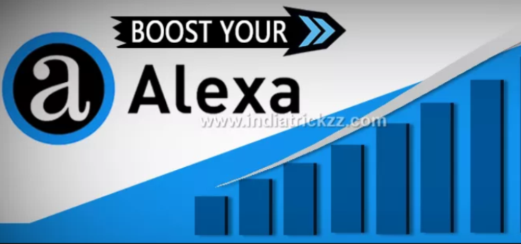 Sejarah Alexa.com dan Manfaat Pada Website atau Blog