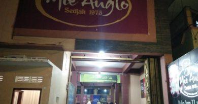 Sensasi Kenikmatan Mie Anglo Jawa Khas Solo