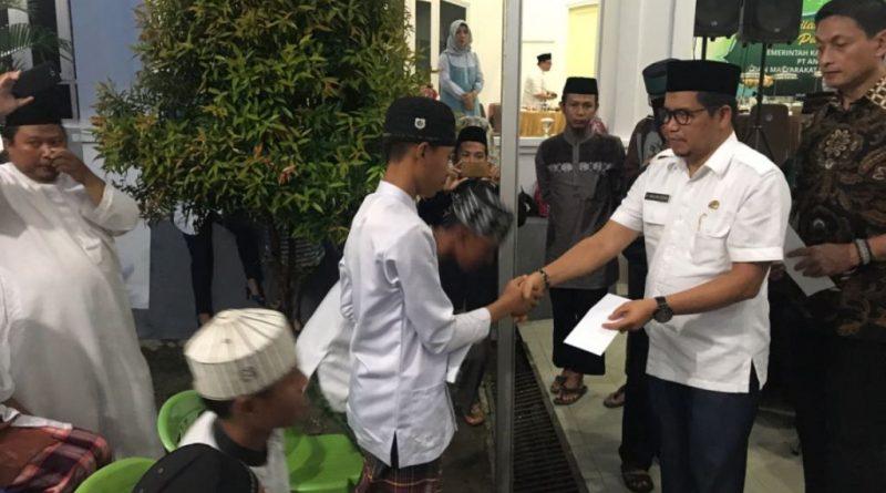 Arie Prabowo Ariotedjo Direktur Utama PT. Antam UBPN Sultra