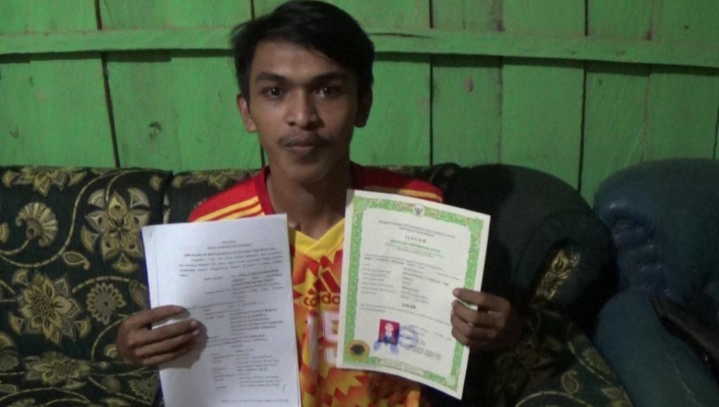 Ijazah Tandatangan Plt Kepala Sekolah SMA di Daerah Ini Ilegal