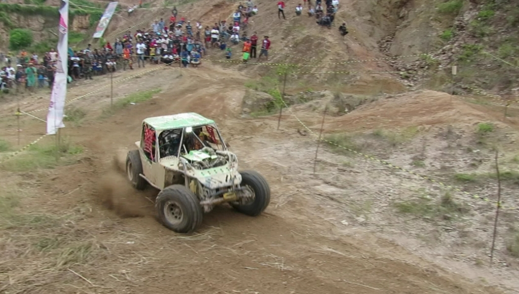 Event Kompitition Off Road Extreme Kolaka 2018