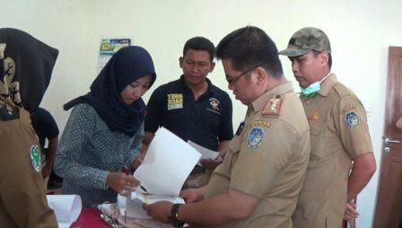 Gudang Farmasi PT. Butora Indonesia Sultra di Kolaka Digerebek
