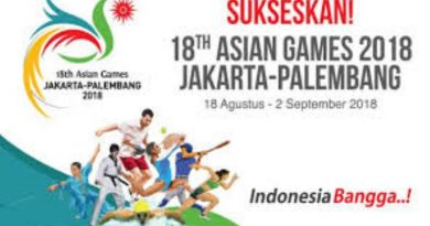 Live streaming Asian Games 2018 Jakarta Palembang