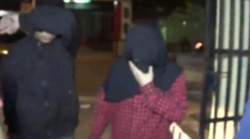 Polsek Kolaka Amankan Empat Pasangan Mesum di Wisma dan Hotel