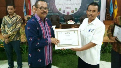 Wisata Kecamatan Lohia Terpilih Menjadi Materi Seminar Nasional STP