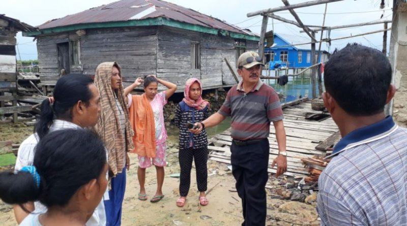 Sudah Sehari Soerang Nelayan Hilang, BPBD dan tim SAR Muna Belum Bertindak