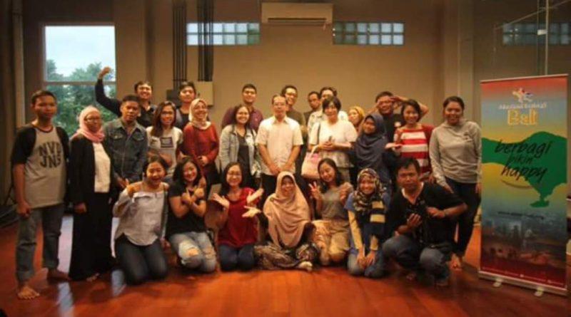 Intip Cara Mengelola Media Social Secara Maksimal di Kelas Akber Bali 71