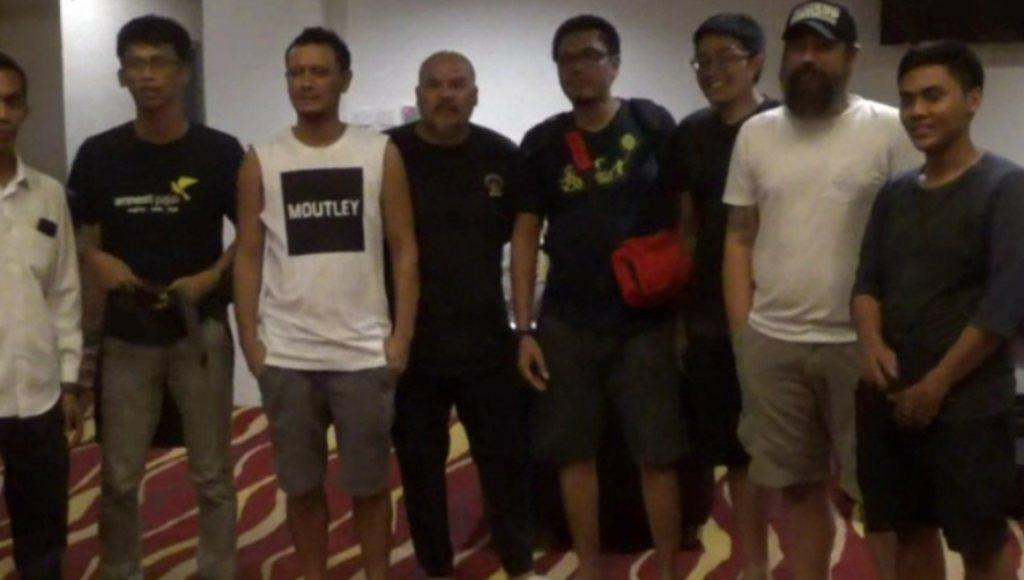 Fans Band NTRL di Kolaka Kecewa, Gara-gara Ini