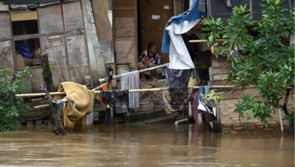 Akibat Hujan, Wandoka dan Bente Banjir