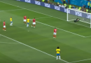 Tonton Video Cuplikan Pertandingan Brasil VS Swiss Cuma Disini