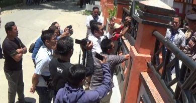 Demo Penerimaan Anggota PPK di KPU Kolaka