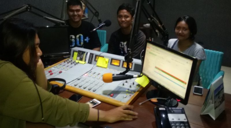 Komunitas Earth Hour Bali, Roadshow Kegiatan Switch Off 2018