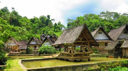 Desa Harus Siapkan Dana Rehab Rumah Tak Layak Huni