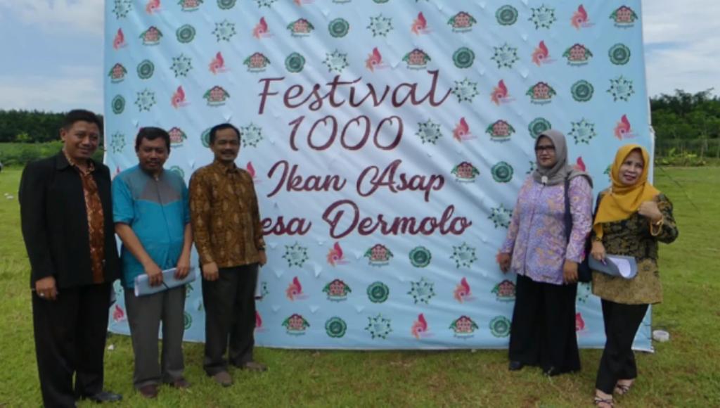 Festival 1000 Ikan Asap