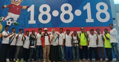 Pendayung Wakatobi Wakili Sultra Ikuti Kejuaraan PODSI Piala Presiden