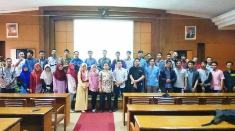 Fakultas Teknik UMK Raih Hibah PPK DRPM