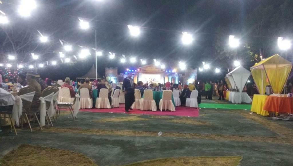 Baubau Jadi Tuan Rumah Festival Keraton Masyarakat Asean