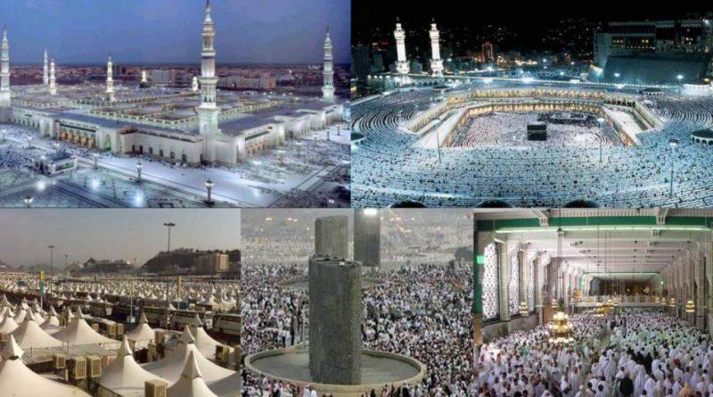600 Calon Haji Kota Kendari Didominasi PNS akan Diberangkatkan