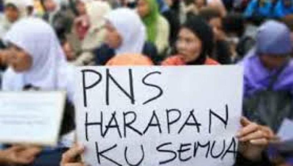 Pemerintah Buka Lowongan 238 Ribu Formasi CPNS, Ini Rinciannya