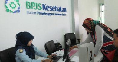 Dinas Sosial Wakatobi Himbau Masyarakat Urus BPJS