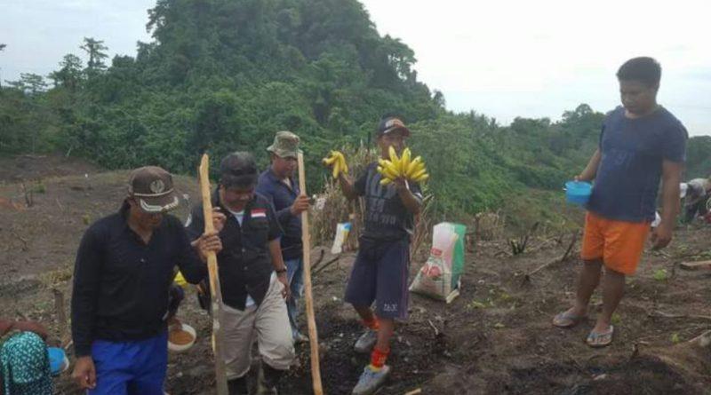 Butur Kabupaten Organik, Menuju Pembangunan Ramah Lingkungan