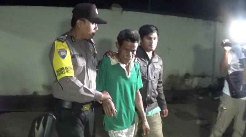 Polisi Ungkap, Kakek di Kolaka Cabuli Siswi SD 10 Kali