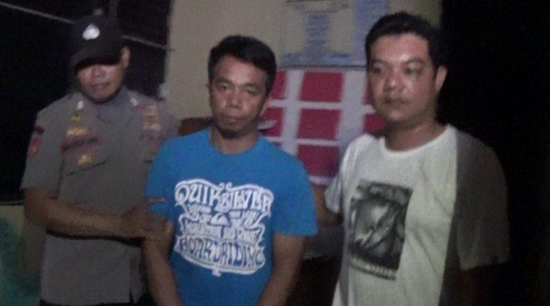 Bacok Warga Bombana, Pelaku Ditangkap di Kolaka