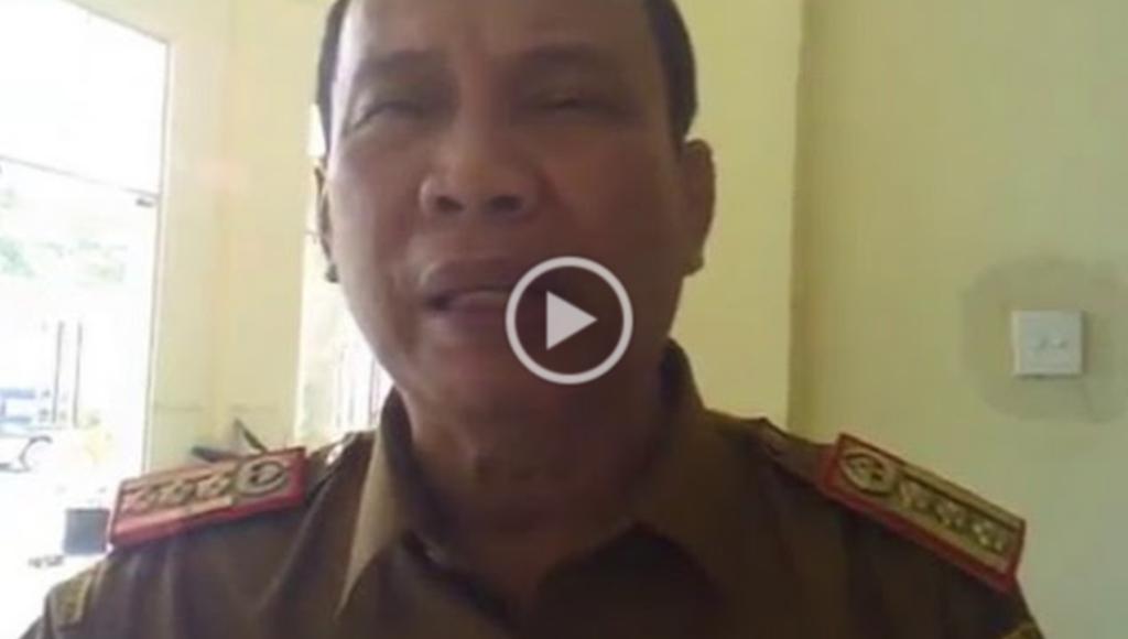 Puluhan Pedagang di Koltim Terancam Gulung Tikar