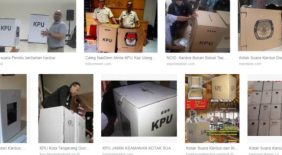 Mengukur Keamanan Kotak Suara dalam Pemilu 2019, Sudah Terjamin?, Ketua JaDi, Terselip Korupsi