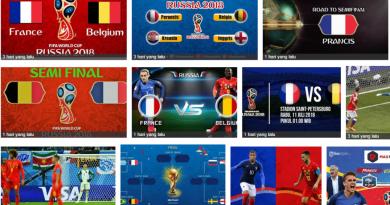 Tonton Disini Live Streaming Babak Semi-Final Kroasia Vs Inggris