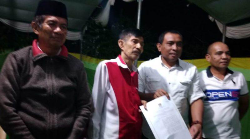 Tampil Manis Siap Lakukan Evaluasi, Jadikan Kota Baubau Lebih Maju