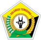 logo pemprov Sultra