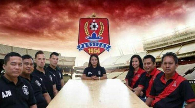 Persijap Sambut Kompetisi Liga 3 Nasional Dengan Visi Dan Misi Baru
