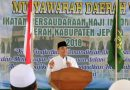 IPHI Jepara Gelar Musda Jaga Komitemen Kemabruran Haji