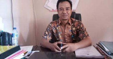 KPUD Konsel Tetapkan DCT Pilcaleg 2019