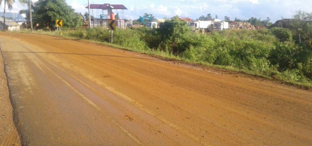 Amdal Pelabuhan Jetty Beralih Fungsi, Kades Puasana Merasa Dibohongi