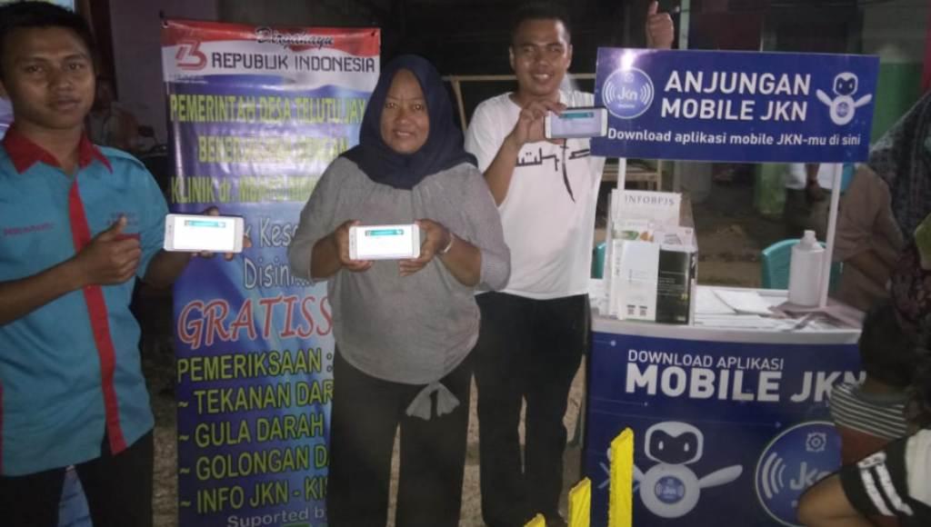 Klinik dr Mbayo Konsel Buka Layanan Mobile JKN Gratis