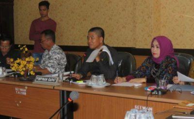 DPRD Konsel : Jika Bupati Tidak Mengeluarkan SK, Pilkades 2 Desa Dipending