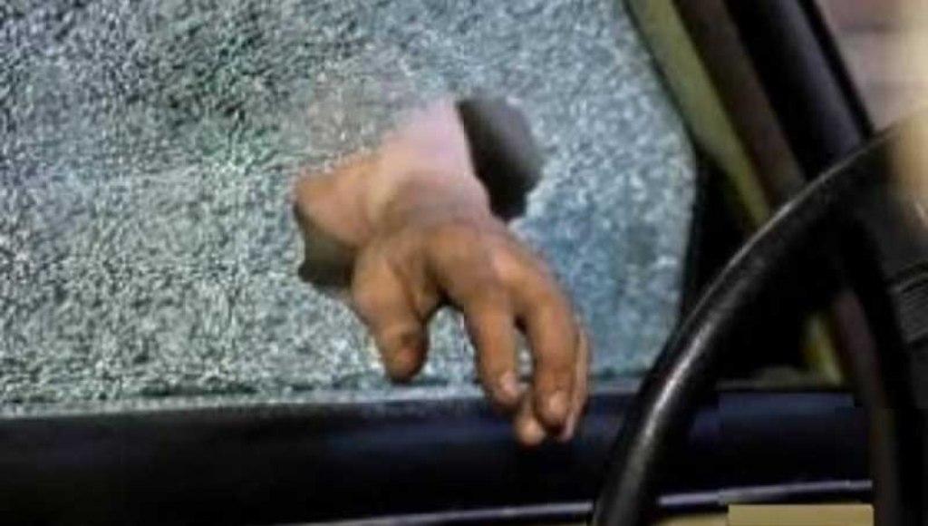 Pencurian dengan Modus Pecah Kaca Mobil, Dibekuk Polisi